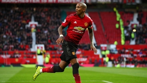 Ashley Young's side will play in the Europa League next season