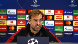 """Jurgen Klopp insists his rivalry with Bayern Munich is not """"a personal thing"""""""