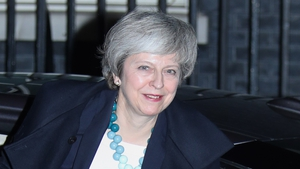 Theresa May deferred the Brexit vote in parliament