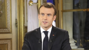 French President Emmanuel Macron has refused to reinstate a wealth tax