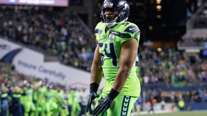 Bobby Wagner helped the Seahawks to their fourth win in a row