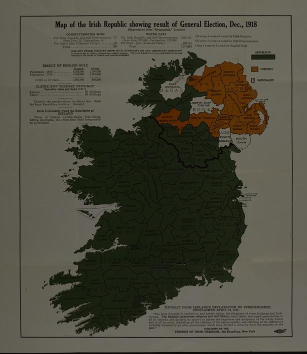 Unionist votes