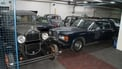 Four men arrested over classic and vintage car sales