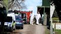 Man arrested after farm death