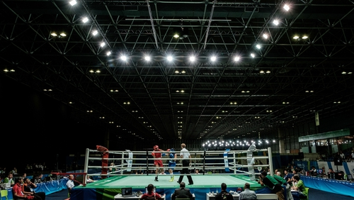 Boxing will remain an Olympic sport in 2020