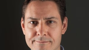 Michael Kovrig has been detained in China since 2018