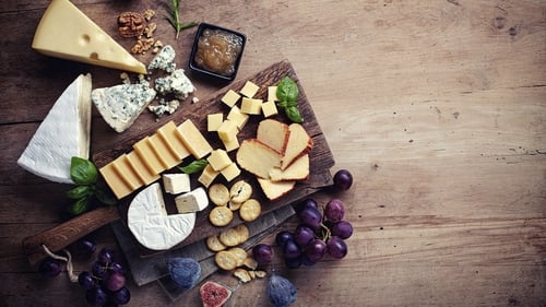 Partial toParmesan? Crazy for Camembert? Passionate about paneer?