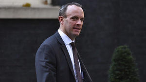 Dominic Raab is the latest senior Conservative to enter the leadership race