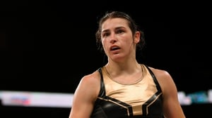 Earlier this month Katie Taylor's manager Brian Peters said Amanda Serrano, Cecilia Brækhus and a rematch with Delfine Persoon were the priority for 2020
