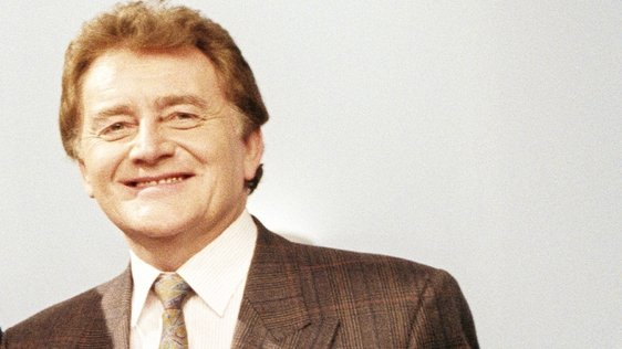 Larry Gogan on 'Bibi' (1988)