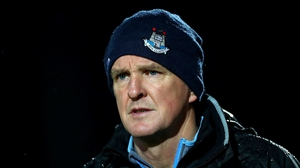 Mattie Kenny is striving to make a telling impact with the Dubs