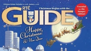 The 2018 Christmas RTÉ Guide