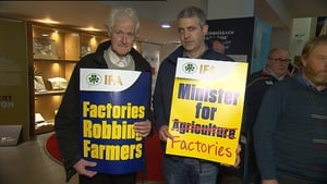 Members of the IFA are demanding that the Department of Agriculture name the factories found to be cheating them out of money