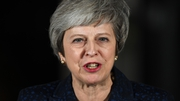 Príomh-Aire na Breataine, Theresa May (Pic: Getty)