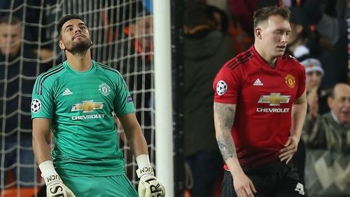 United face Liverpool on Sunday