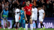 Andreas Perreira was one of the Man United players who failed to shine at the Mestalla