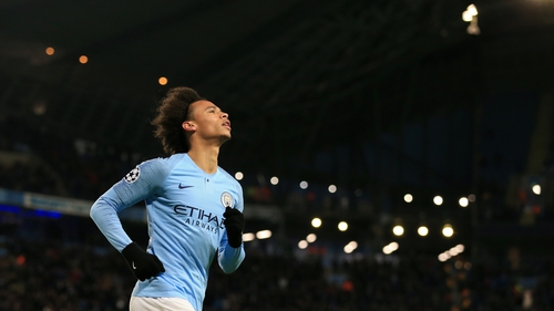 Leroy Sane Will Join Bayern Munich, Confirms Pep Guardiola
