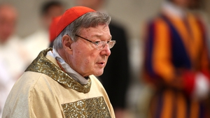 Cardinal George Pell faces charges related to sexual abuse in Australia