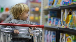 """Children can act as both consumers and influencers, as well as being the customers of tomorrow."" Photo: iStock"