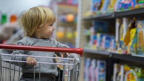 """""""Children can act as both consumers and influencers, as well as being the customers of tomorrow."""" Photo: iStock"""