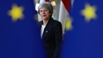 EU rejects call for legally binding backstop assurances