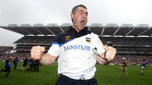 Liam Sheedy guided Tipperary to a famous All-Ireland title in 2010