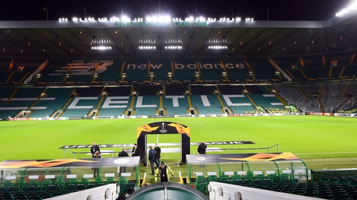 Celtic are mourning their former captain