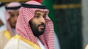Prince Mohammed bin Salman said a war between Saudi Arabia and Iran would be catastrophic for the world economy