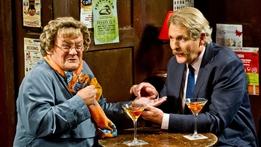 Mrs Brown's Boys: Mammy's Widow's Memories