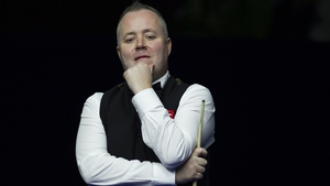 John Higgins knocked in a magical 147 en route to beating Gerard Greene in the second round on Wednesday