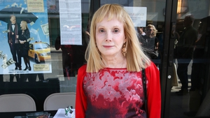 Sondra Locke (pictured at a screening of her last film, Ray Meets Helen, in Beverly Hills in May 2018)