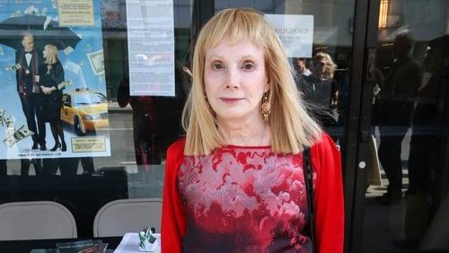 """Résultat de recherche d'images pour """"Sondra Locke âgée"""""""