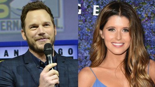 Chris Pratt and Katherine Schwarzenegger: How Long Have the Two Been Dating?