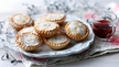 Nevens Recipes - Mince Pies & Mint chocolate truffles