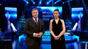 Darragh Maloney and Joanne Cantwell host the awards