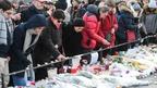 Fifth victim of Strasbourg Christmas market attack dies