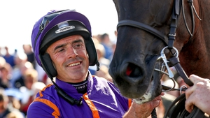 Ruby Walsh piloted Easy Game to victory