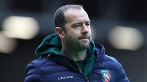 Geordan Murphy is in hot water with the Rugby Football Union
