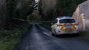 The investigation into the incident near Strokestown is continuing
