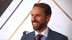 Gareth Southgate plans to head to the Balkans with just 20 players