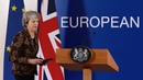 British Prime Minister Theresa May will warn MPs of the danger of holding another Brexit referendum
