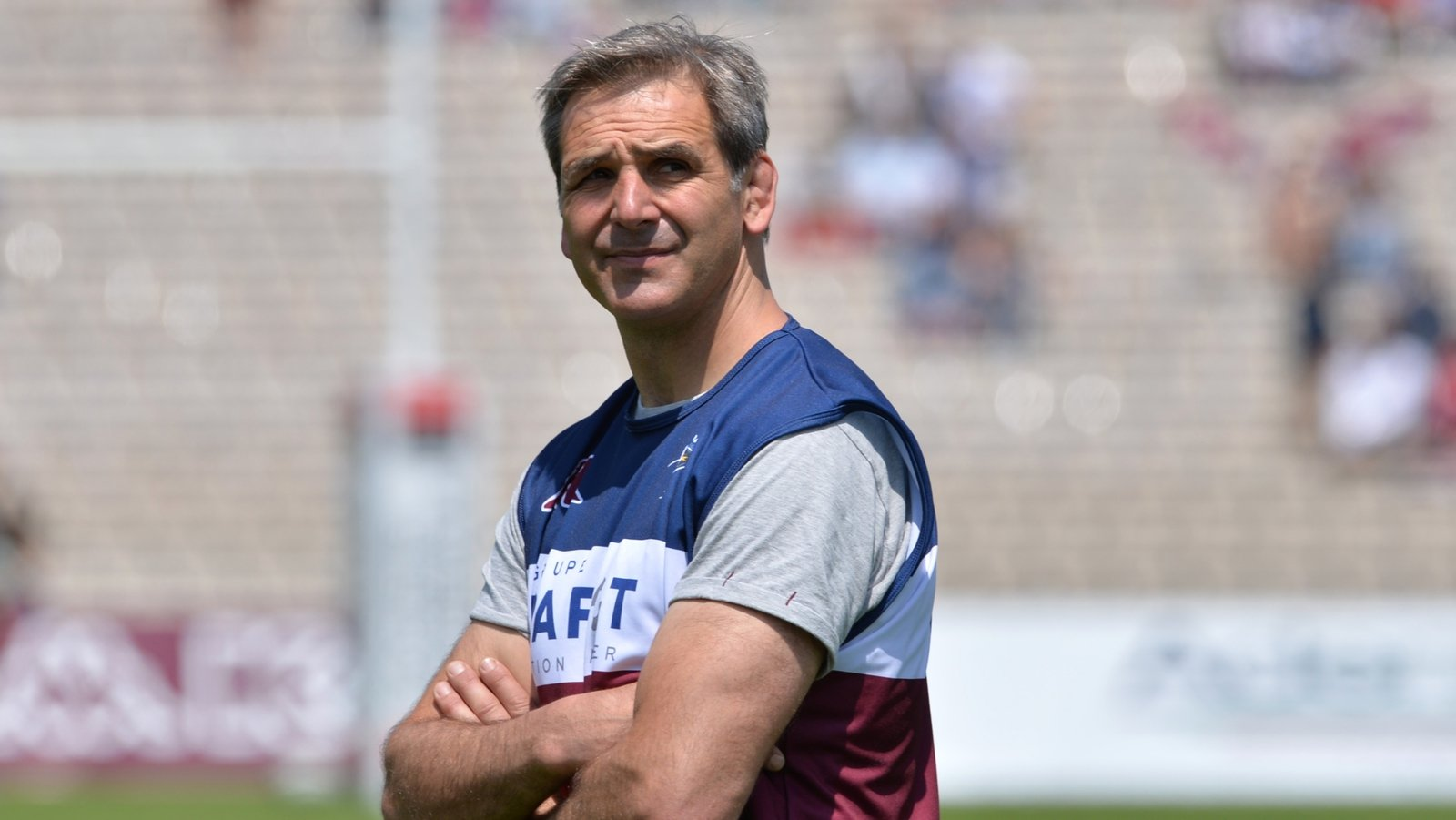 Image - Sonnes was four years with Bordeaux Bègles as forwards coach