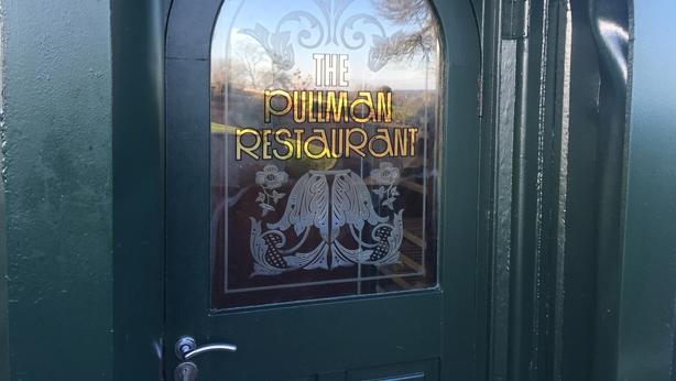 The Pullman Restaurant