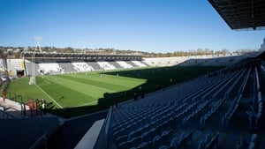 The redeveloped Páirc Uí Chaoimh opened in July 2017