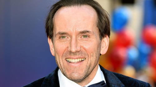 ben miller i don t know what i would have done without therapy