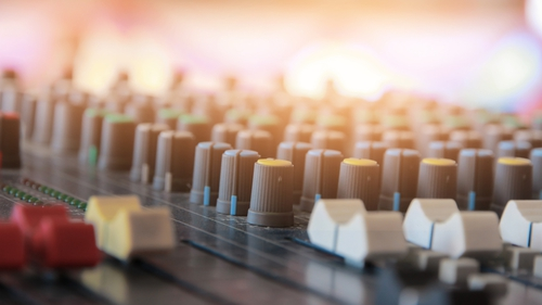 """""""Radio can fill an interesting role in educational institutions by using a version of action research that is taught in broadcast journalism"""" Photo: iStock"""