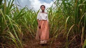 The Long Song, 9pm, BBC One