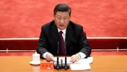 Xi Jinping vowed to press ahead with China's economic reforms
