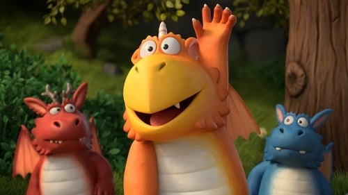 Triggerfish has animated Julia Donaldson and Axel Scheffler adaptations such as Zog