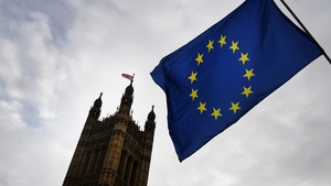The UK will also deliver its own letter to the European Council and Commission as part of a choreographed exchange
